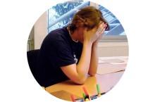 Leer- en schoolproblemen